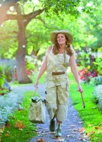Ремень эластичный для брюк и комбинезонов GardenGirl