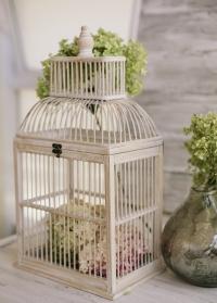 Декоративная птичья клетка Lene Bjerre фото.jpg