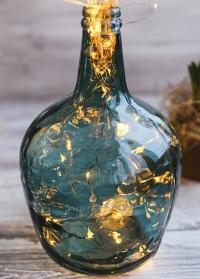 Бутыль декоративная в скандинавском стиле Lene Bjerre фото.jpg