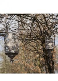 Свечной фонарь подвесной Aged Metal Esschert Design