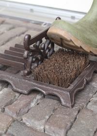 Приспособление для очистки обуви Esschert Design