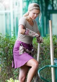 Юбка-фартук для дачи GardenGirl Classic Collection фото