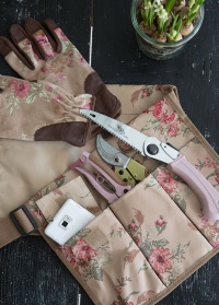 Пояс для инструментов GardenGirl Classic Collection