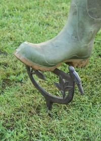 Скребок для обуви