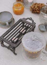 Подставка под чайник со свечами CB11 Esschert Design фото