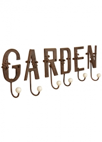 Крючки декоративные Garden Esschert Design фото.jpg