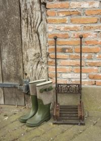 Стойка для обуви Esschert Design
