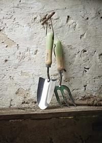 Вилка садовая «Жимолость» Honeysuckle by William Morris Briers