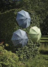 Зонт-трость «Жимолость» Honeysuckle by William Morris Briers