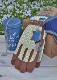 перчатки для сада и огорода Riviera Love the Glove фото 3.jpg