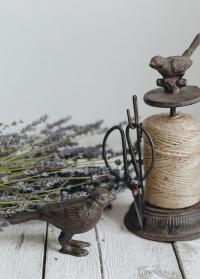 Фигурка декоративная птичка для сада и дома TT118 Esschert Design фото