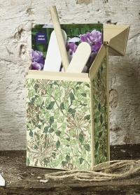 Декоративный контейнер для семян Honeysuckle by William Morris Briers