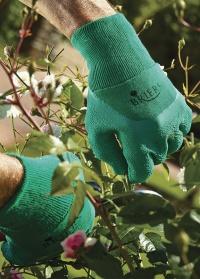 Перчатки садовые латексные для работы с розами от Briers фото