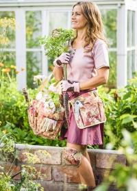 Наколенники садовые GardenGirl Chelsea Collection
