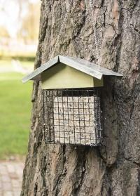 Кормушка для птиц «Хлебный домик» Esschert Design