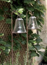 Кронштейн для фонарей для сада и дачи E5010 от Esschert Design фото