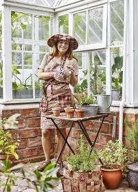 Фартук для садоводов и флористов GardenGirl Classic Collection