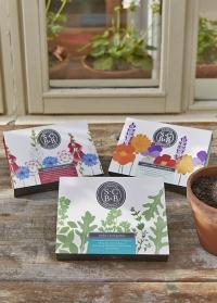 Подарочный набор семян «Пряные травы» Burgon & Ball