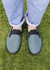Туфли мужские для активного отдыха и дачной жизни NEO Green AJS-Blackfox фото