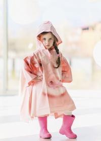 Дождевик детский «Поросенок» Esschert Design
