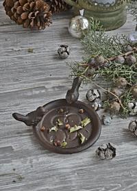 Подставка-поддон для цветочного горшка Esschert Design