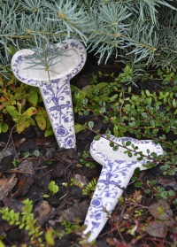 Керамический маркер для растений Esschert Design