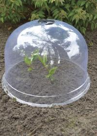 Клош-колпак для укрытия растений Esschert Design, S