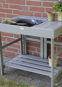 Стол садовода CF30G Esschert Design фото.jpg