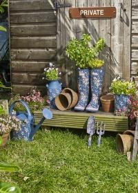 Лейка садовая Flower Girl Collection Briers