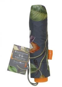 Зонт складной английский Passiflora Burgon & Ball фото.jpg