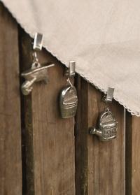 Грузики для скатерти - набор 4 шт. TW31 от Esschert Design фото купить в интернет-магазине Consta Garden