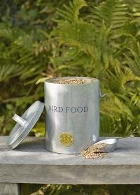 Контейнер для хранения корма для птиц Sophie Conran Burgon & Ball