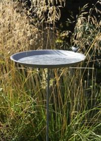 Садовая поилка для птиц FB402 Esschert Design фото.jpg