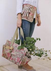 Аксессуары для флористов GardenGirl Chelsea Collection фото.jpg