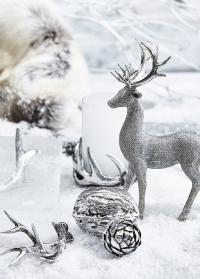 Новогодние украшения в скандинавском стиле Lene Bjerre фото.jpg