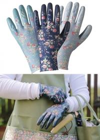 Набор садовых перчаток в подарок Flower Girl Briers фото.jpg