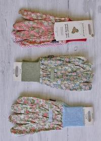 Набор садовых перчаток в подарок Orangery Briers фото.jpg
