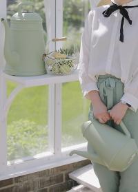 Садовая лейка для цветов дизайнерская 6 л Butler Xala фото