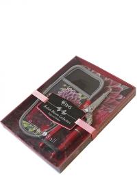 Садовые ножницы в чехле в подарочной упаковке British Bloom Burgon Ball фото.jpg