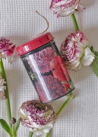 Веревка джутовая в декоративном контейнере British Bloom фото.jpg
