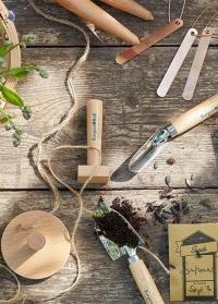 Инструменты для посева семян Essential Tools Burgon & Ball фото.jpg