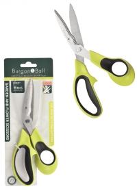 Ножницы для цветов, для сада и огорода Burgon & Ball фото.jpg