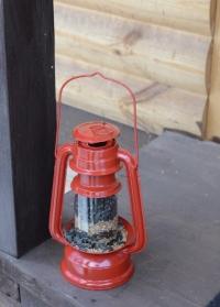 Кормушка для птиц свечной фонарь FB419 Best for Birds Esschert Design фото.jpg