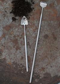Инструменты телескопические для растений для флорариумов и террариумов GT163 Esschert Design фото