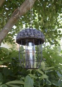 Садовая кормушка для птиц Желудь FB418 от Esschert Design фото