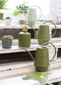 Маленькая лейка для комнатных растений 1 литр EL060 Esschert Design фото