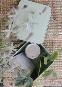 Короб для хранения пакетиков семян Green EL082 Esschert Design фото