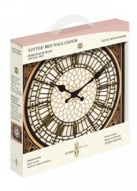 Настенные часы для загородного дома в английском стиле Little Ben Smart Garden фото