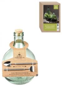Террариум для растений в бутылке 5 л. Esschert Design AGG47 фото