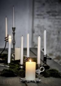 Скандинавские подсвечники от Lene Bjerre (Дания) фото